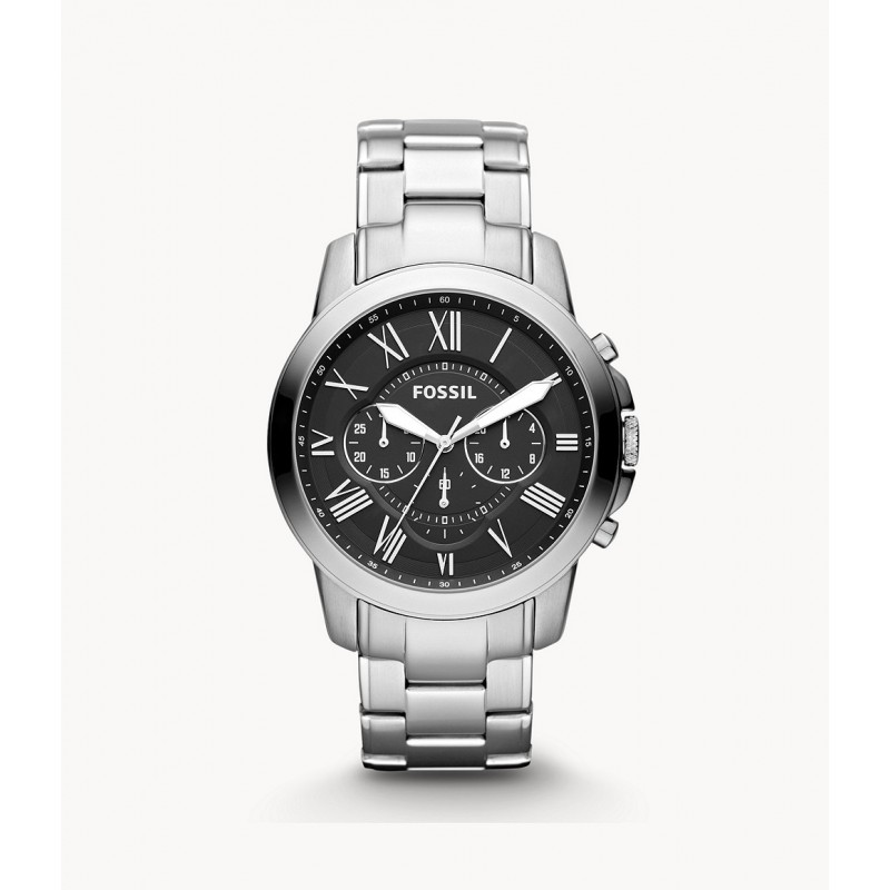 Montre Fossil Homme FS4736
