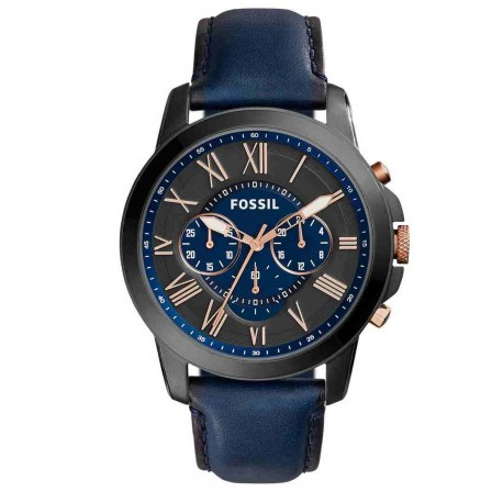 Montre Fossil Homme FS5061ie