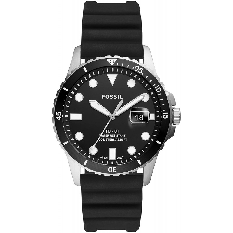 Montre Fossil Homme FS5660