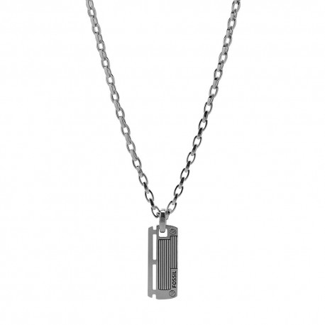 Collier Fossil Homme JF84466040