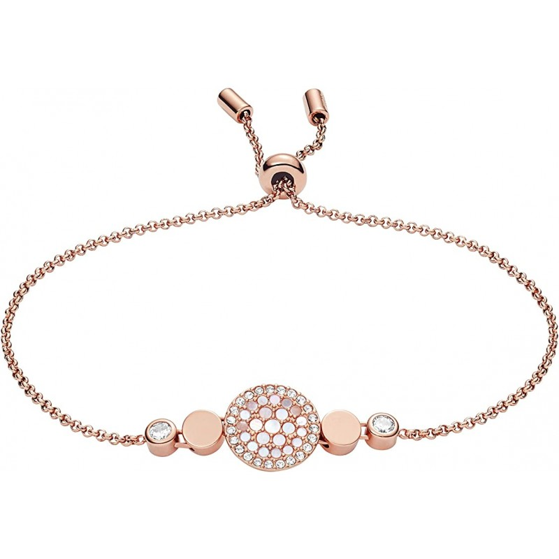 Collier Fossil Femme JF02311040