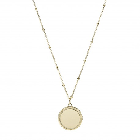 Collier Fossil Femme JF03167710