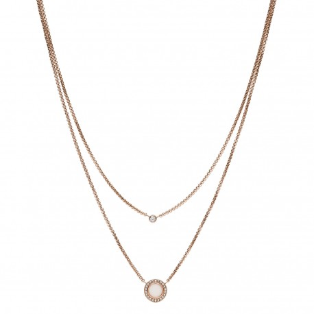 Collier Fossil Femme JF03057791