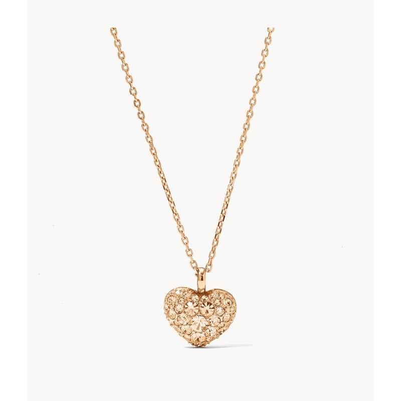 Collier Fossil Femme JF01156791