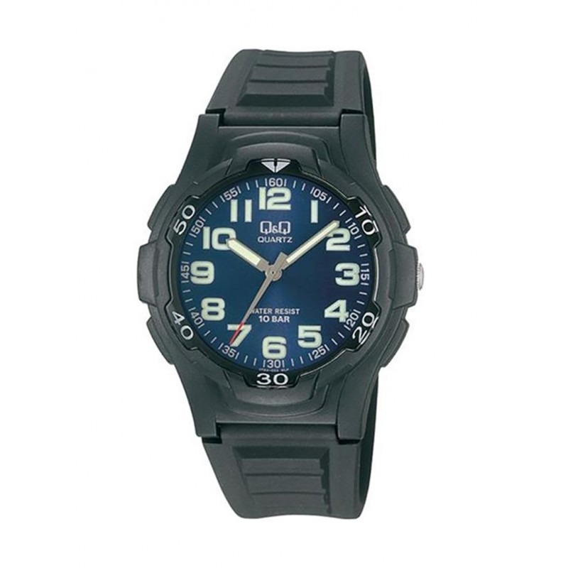Q&Q Montre Homme VP84J003Y WATER RESIST