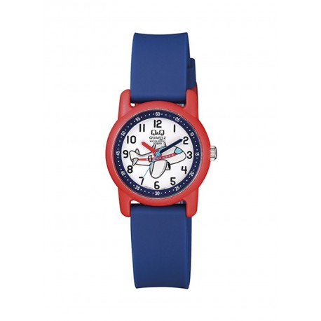 Q&Q Montre Enfant VR41J010Y WATER RESIST