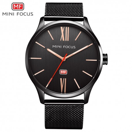 Mini Focus Montre Homme MF0018G-01