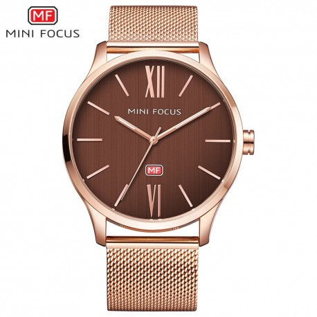 Mini Focus Montre Homme MF0018G-02