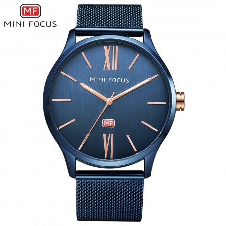 Mini Focus Montre Homme MF0018G-04