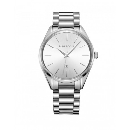 Mini Focus Montre Homme MF0050G-04