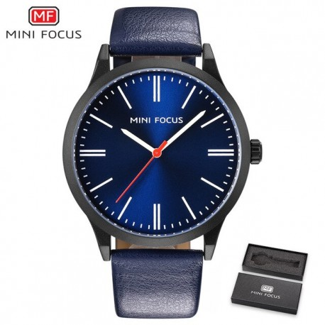 Mini Focus Montre Homme MF0058G-02