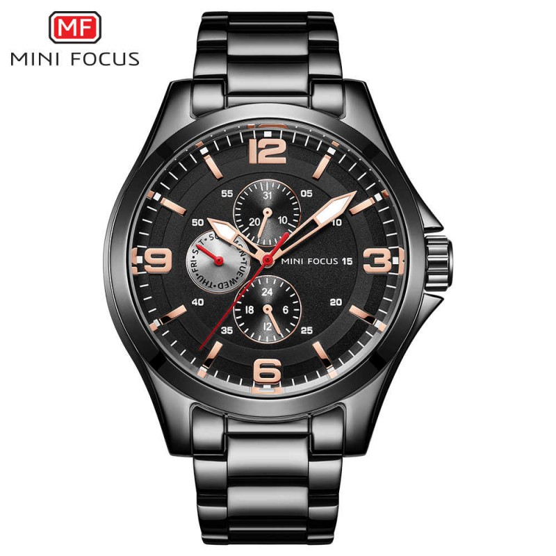 Mini Focus Montre Homme MF0199G-03