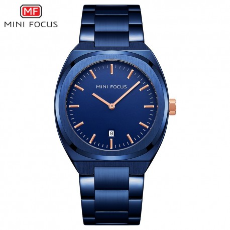 Mini Focus Montre Homme MF0319G-03