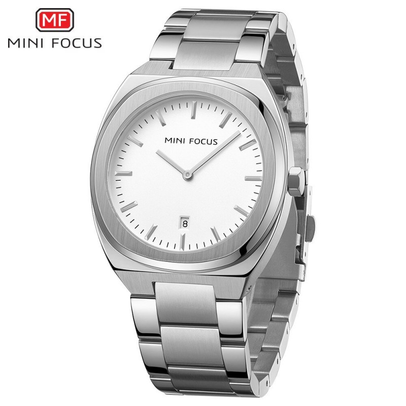 Mini Focus Montre Homme MF0319G-01