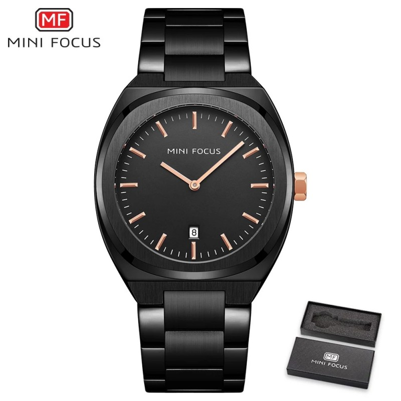 Mini Focus Montre Homme MF0319G-04