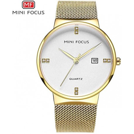Mini Focus Montre Homme MF0181G-03