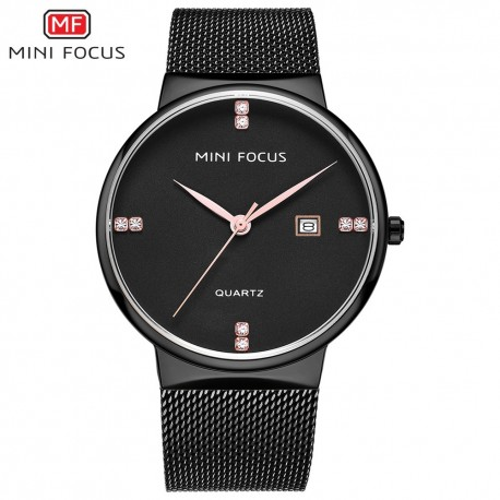 Mini Focus Montre Homme MF0181G-01