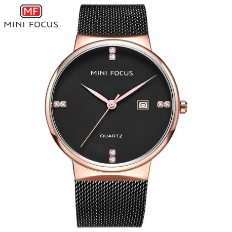 Mini Focus Montre Homme MF0181G-02