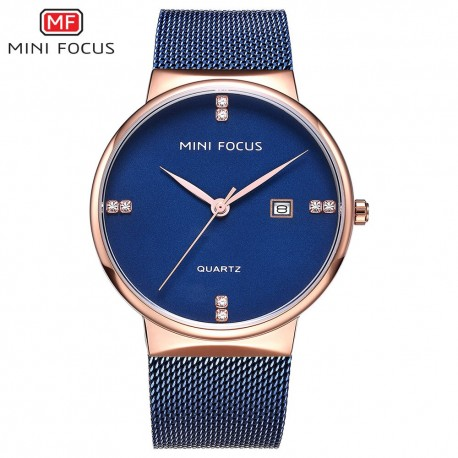 Mini Focus Montre Homme MF0181G-04