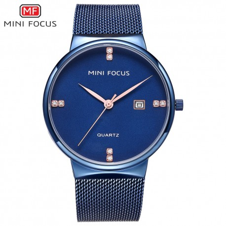 Mini Focus Montre Homme MF0181G-05