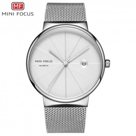 Mini Focus Montre Homme MF0176G-01