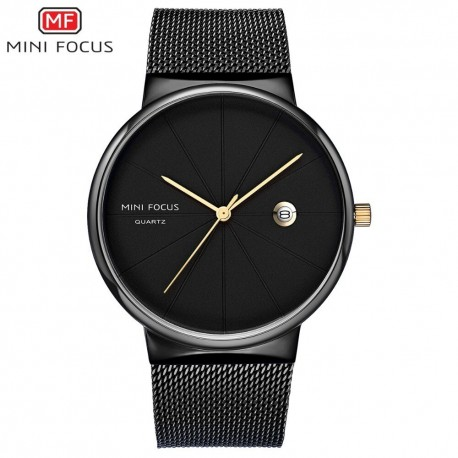 Mini Focus Montre Homme MF0176G-03