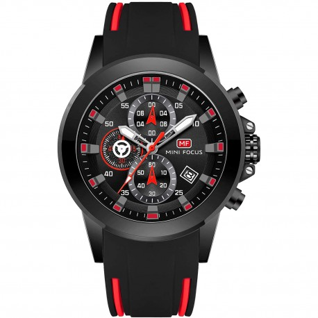 Mini Focus Montre Homme MF0287G-04