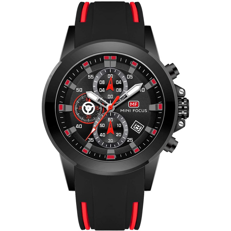 Mini Focus Montre Homme MF01287G-04