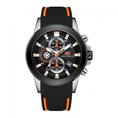 Mini Focus Montre Homme MF0287G-03