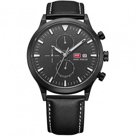 Mini Focus Montre Homme MF0015G-01