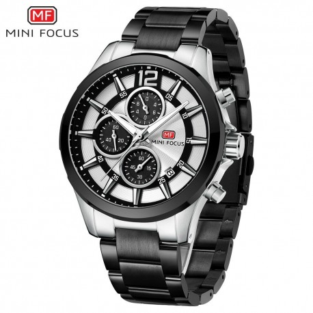 Mini Focus Montre Homme MF0237G-04