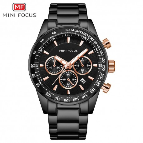 Mini Focus Montre Homme MF0187G-04