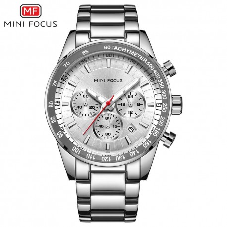 Mini Focus Montre Homme MF0187G-02