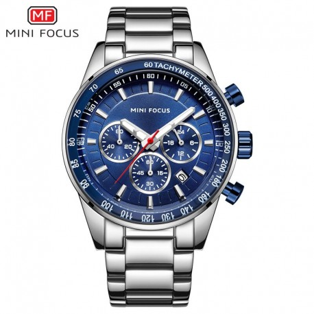 Mini Focus Montre Homme MF0187G-03
