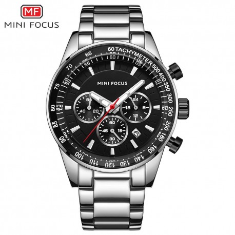 Mini Focus Montre Homme MF0187G-01