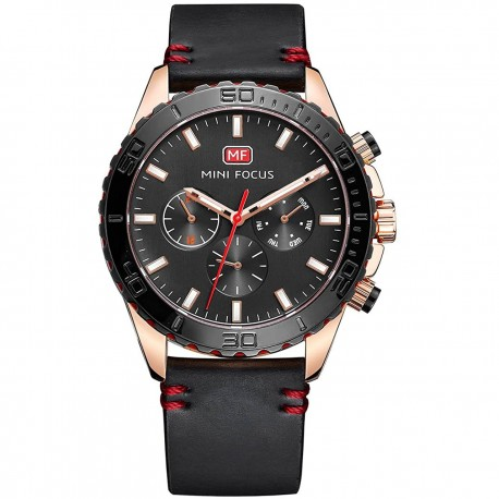 Mini Focus Montre Homme MF0007G-01