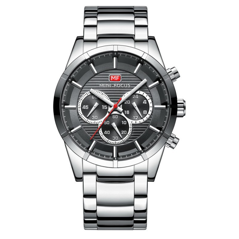 Mini Focus Montre Homme MF0170G-03