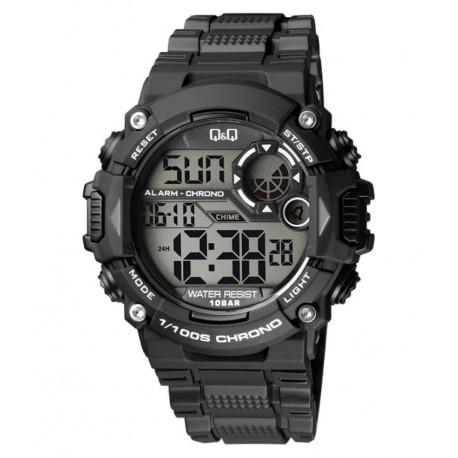 Q&Q Montre Homme M146j001Y WATER RESIST