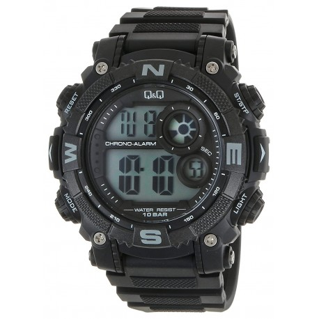 Q&Q Montre Homme M133j001Y WATER RESIST