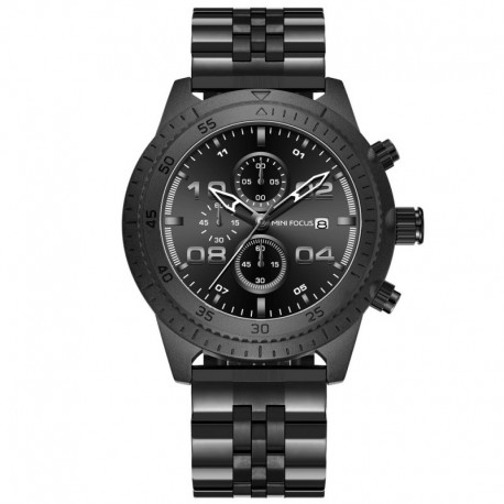 Mini Focus Montre Homme MF0230G.01 Chronographe