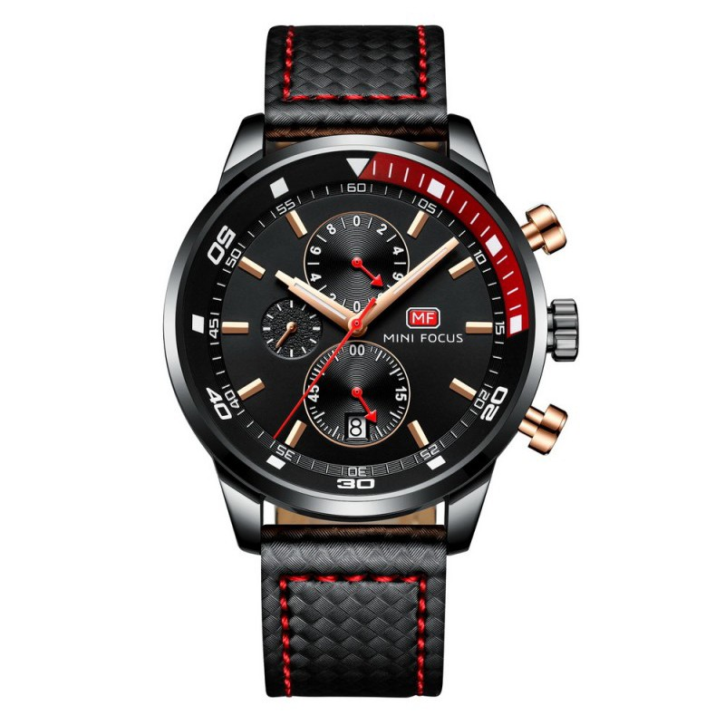 Mini Focus Montre Homme MF0017G-01