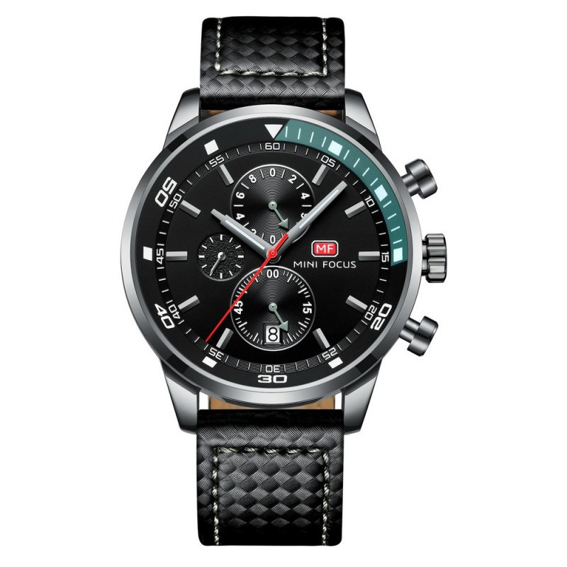 Mini Focus Montre Homme MF0017G-04