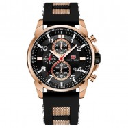 Mini Focus Montre Homme MF0268G-02