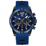 Mini Focus Montre Homme MF0349G-06 Chronographe