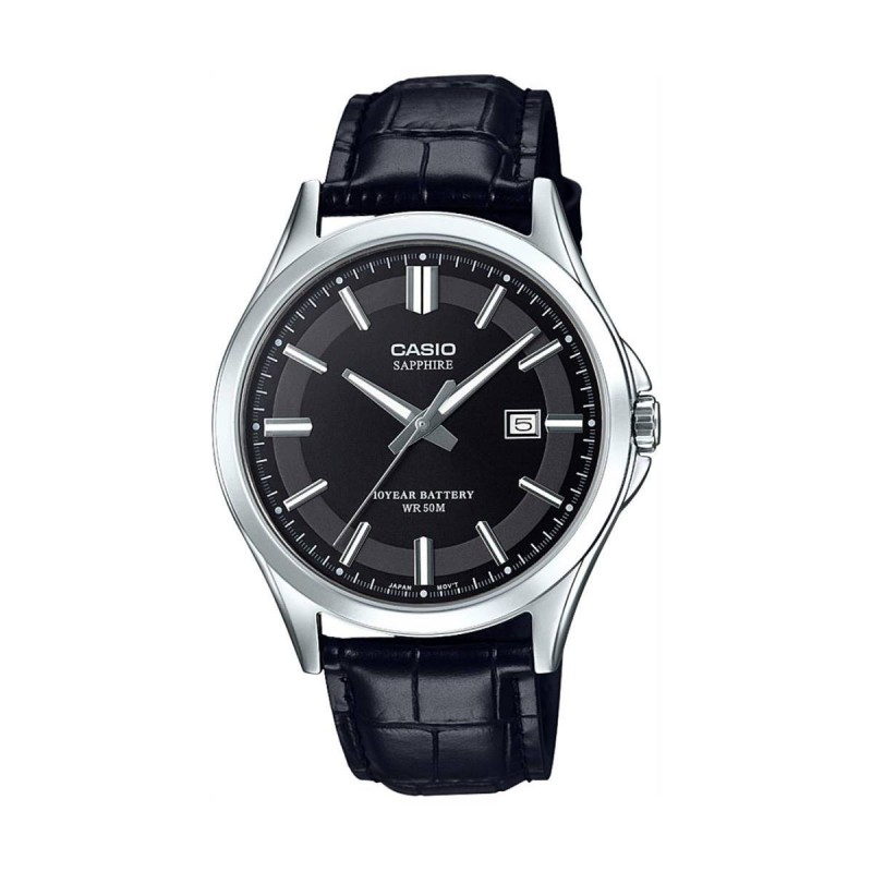 CASIO Montre Homme MTS-100L-1A
