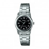 CASIO Montre LTP-V001D-1B