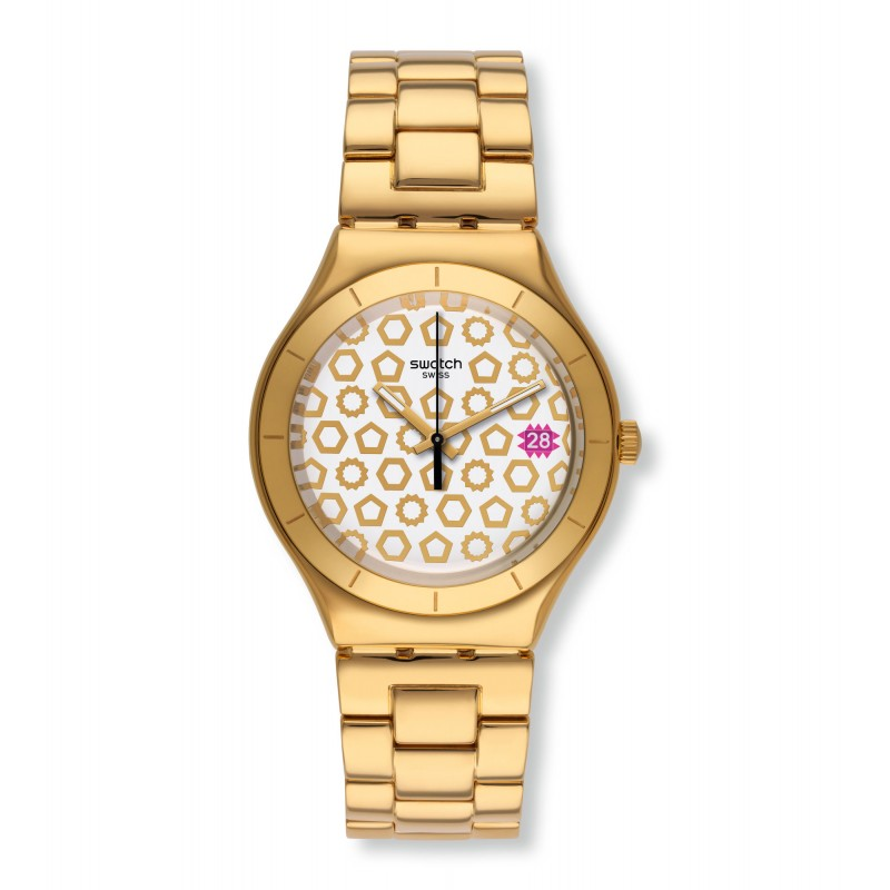 MONTRE SWATCH BULLONE YGG405G