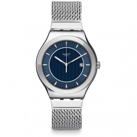 MONTRE SWATCH IRONY YWS449MA