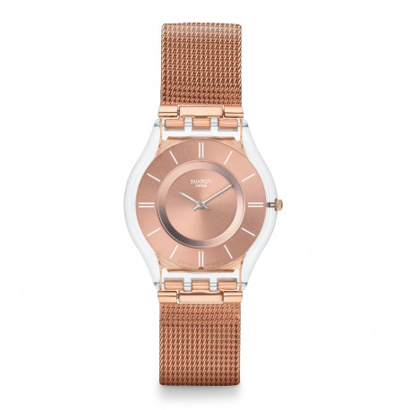 Montre Femmes Swatch HELLO DARLING SFP115M
