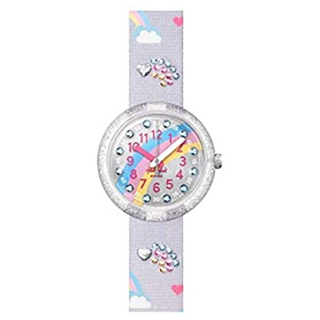 Montre FLIK FLAK OVER THE RAINBOW FPNP072
